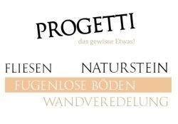 Progetti Fliesen & Naturstein