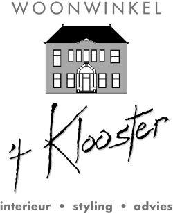 Woonwinkel 't Klooster