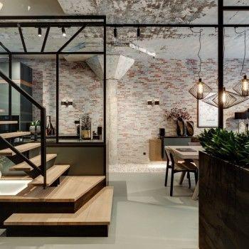 The Home Factory | Fotografie: Jurrit van der Waal