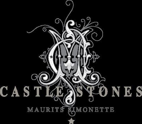 Logo Castle Stones